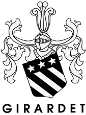 girardet wine logo